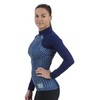 Термобелье рубашка женская Craft Active Extreme 2.0 Ski Team SWE - 3
