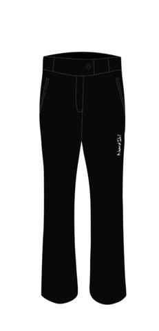 Nordski женские ветрозащитные брюки