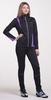 Nordski Active женский разминочный костюм фиолет - 1