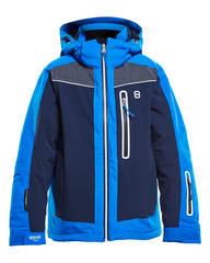 8848 Altitude Tuckett детская горнолыжная куртка blue