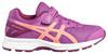 Asics Gel Galaxy 9 PS кроссовки для бега детские фиолетовые - 1