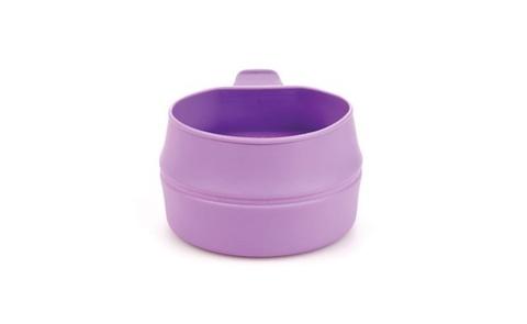 Wildo Fold-A-Cup портативная складная кружка lilac