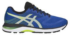 Asics Gel Pulse 10 кроссовки для бега мужские синие