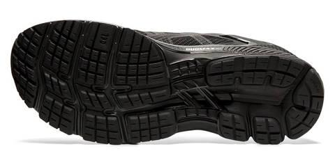 Asics Gel Kayano 26 2E кроссовки для бега мужские черные