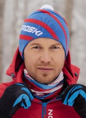 Nordski Line лыжная шапка RUS
