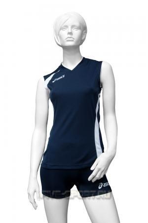 Asics Set Fly Lady форма волейбольная blue - 4