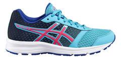 ASICS PATRIOT 8 женские кроссовки для бега синий-бирюза