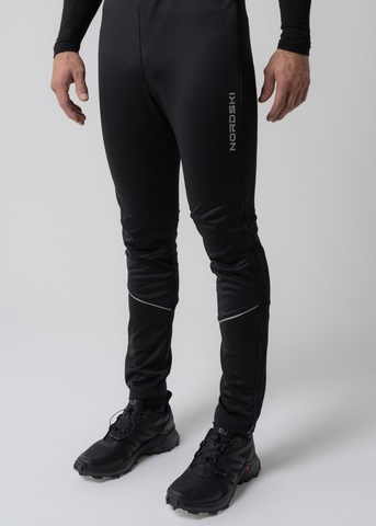 Nordski Active лыжный костюм мужской черный
