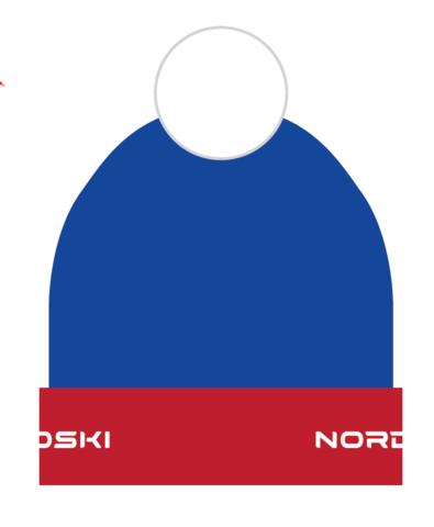 Nordski FAN лыжная шапка