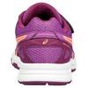 Asics Gel Galaxy 9 PS кроссовки для бега детские фиолетовые - 3