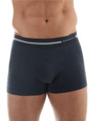 Термобелье мужское Brubeck Comfort Wool трусы боксеры
