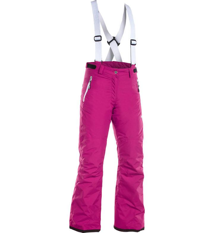 Горнолыжные Брюки 8848 Altitude Montana Pant  женские  Pink