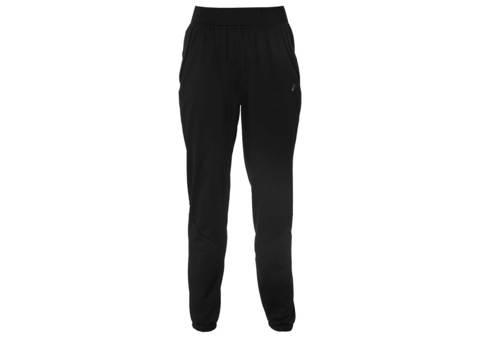 Asics Winter Accelerate Pant утепленные брюки женские черные