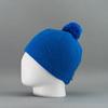 Nordski Knit лыжная шапка синяя - 4