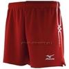 Mizuno Premium Short Шорты волейбольные red - 1