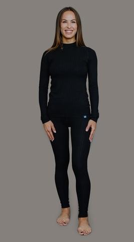 Nordski Active Pro комплект термобелья женский