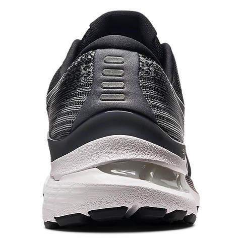Asics Gel Kayano 28 Wide 2E беговые кроссовки мужские черные