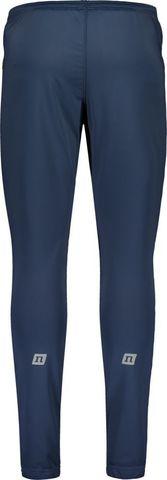 Noname Running 19 брюки для бега унисекс dark blue