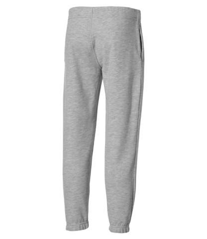 Asics Essentials Jog Pant брюки спортивные детские серые