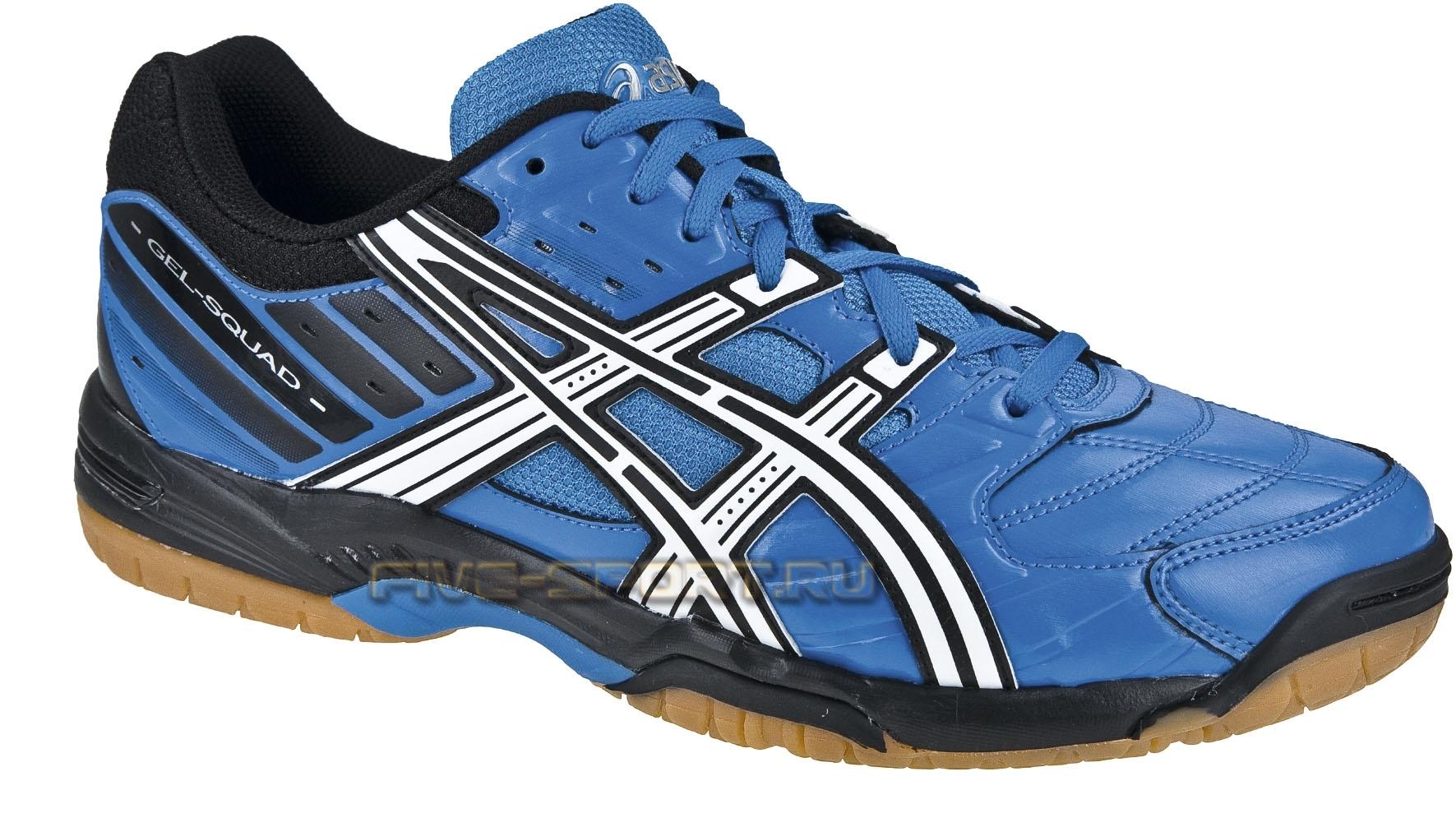 Asics Gel-Squad кроссовки для гандбола