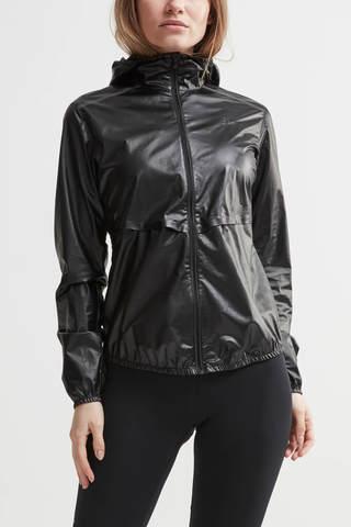 Craft Nanoweight куртка с капюшоном для бега женская