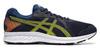 Asics Jolt 2 кроссовки для бега мужские темно-синие - 1
