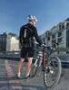 Велокуртка Craft Performance Rain мужская черная - 2