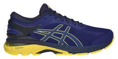 Asics Gel Kayano 25 кроссовки для бега мужские синие