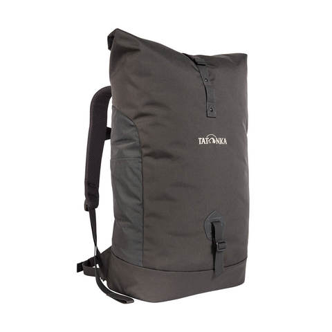 Tatonka Grip Rolltop Pack городской рюкзак titan grey