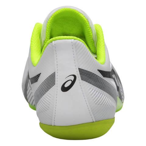 Asics Hyper Sprint 6 легкоатлетические шиповки для спринта белые