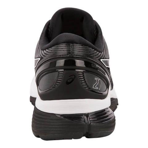 Asics Gel Nimbus 21 кроссовки для бега мужские черные (Распродажа)
