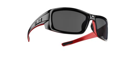 Спортивные очки Bliz Rider Black/Red