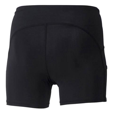 Mizuno Core Short Tight тайтсы для бега женские черные
