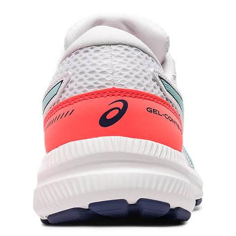 Asics Gel Contend 7 кроссовки беговые женские белые