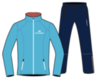 Nordski Premium Run костюм для бега мужской Blue - 1