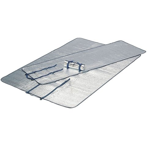 High Peak Alumatte Duo теплоизолирующий коврик