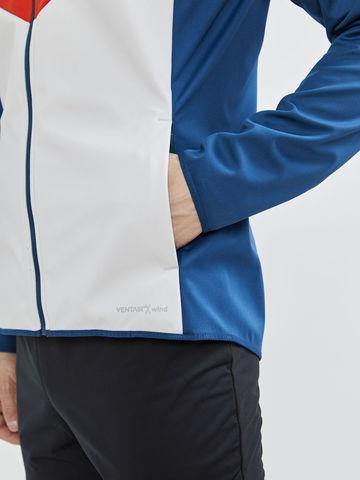 Craft Glide XC лыжный костюм мужской pace-peak