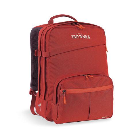 Tatonka Magpie 17 городской рюкзак женский redbrown