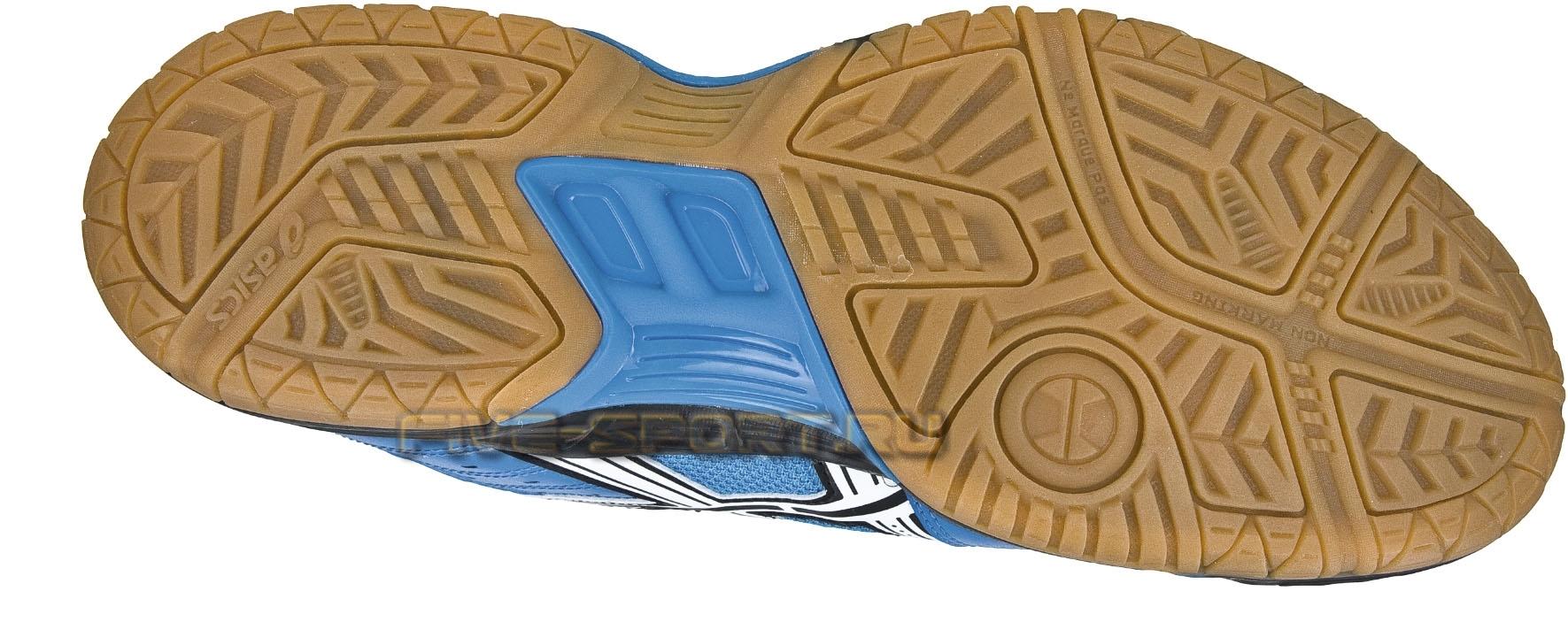 Asics Gel-Squad кроссовки для гандбола - 2