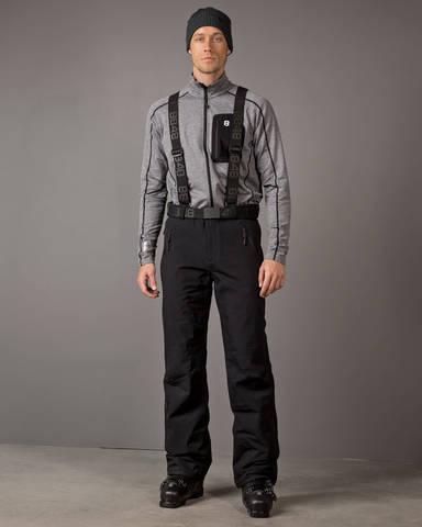 8848 Altitude Rothorn горнолыжные брюки мужские black
