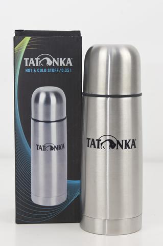 Tatonka Hot&Cold Stuff 0.45 термос из нержавеющей стали