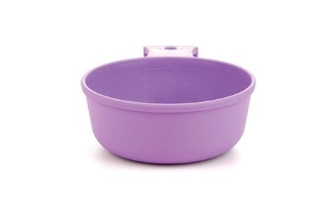 Wildo Kasa Bowl туристическая миска lilac