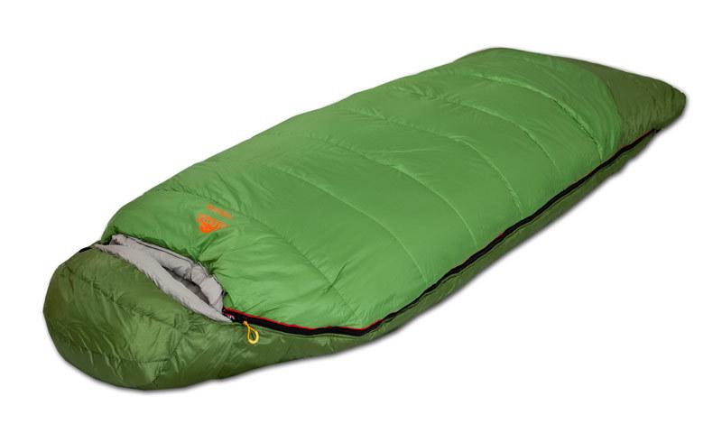 Alexika Forester спальный мешок туристический - 2