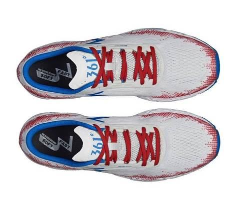 361° Feisu 2 кроссовки для бега мужские