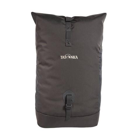 Tatonka Grip Rolltop Pack городской рюкзак titan grey