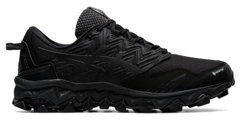 Asics Gel Fujitrabuco 8 GoreTex кроссовки для бега мужские черные