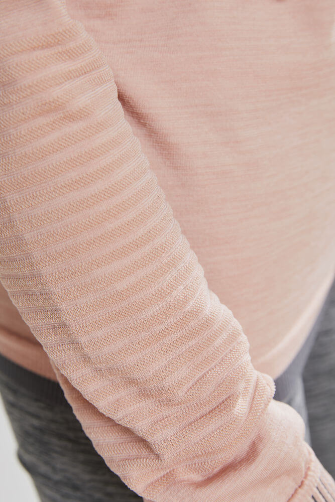 Craft Fuseknit Comfort детское термобелье рубашка - 3