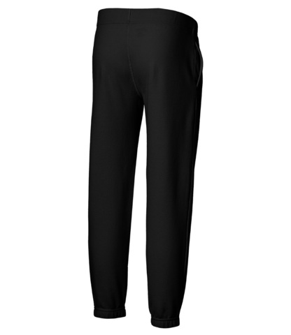 Asics Essentials Jog Pant брюки спортивные детские черные