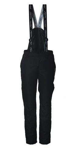 Nordski Active женские утепленные лыжные штаны черные