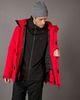 8848 Altitude Castor Wandeck горнолыжный костюм мужской red-black - 2